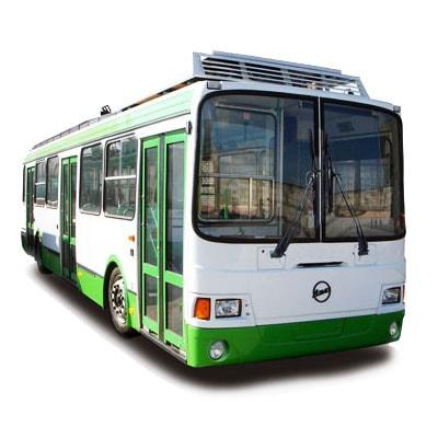 Автобус 80 мест