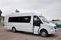 Пассажирские автотранспортные перевозки